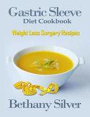 Gastric Sleeve Diet Cookbook Book PDF
