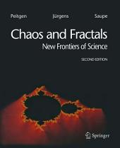 Chaos and Fractals: New Frontiers of Science, Edition 2