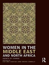 Women in the Middle East and North Africa PDF