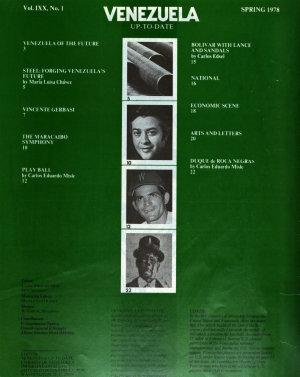 Venezuelan Composers