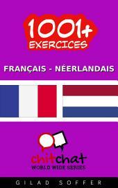 1001+ Exercices Français - Néerlandais