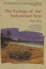Ecology of the Indonesian Seas