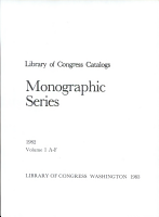 Library of Congress Catalogs PDF