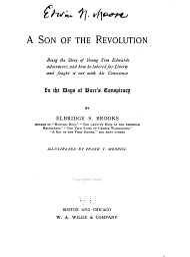 A Son of the Revolution PDF