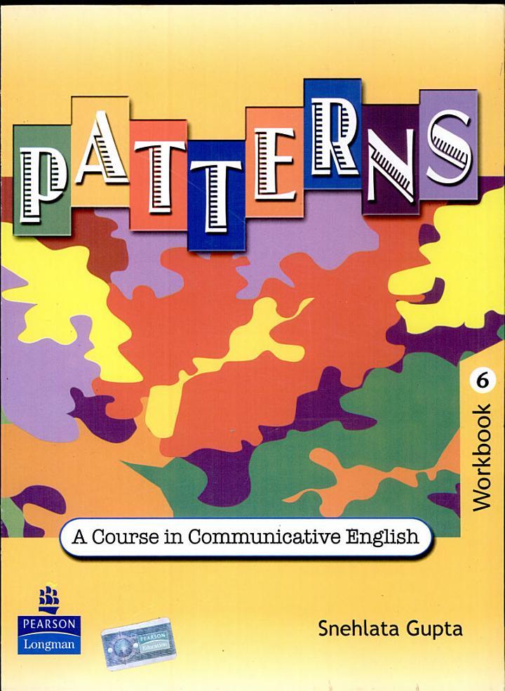 Patterns Work Book 6