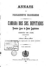 Annaes do Parlamento Brazileiro: Câmara dos Srs. Deputados, Volume 2