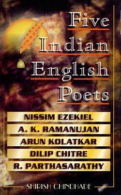 Five Indian English Poets PDF