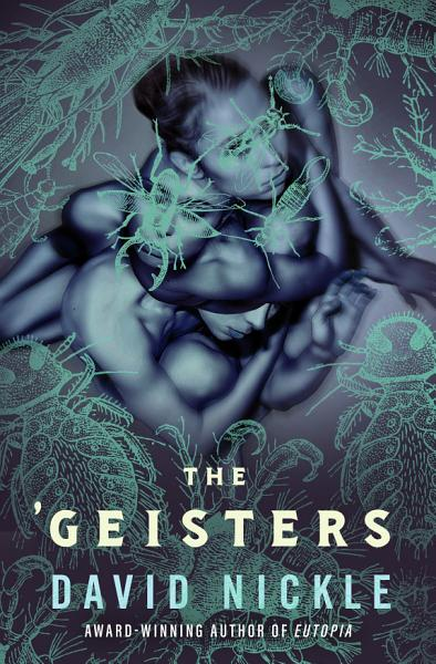 Download The  Geisters Book