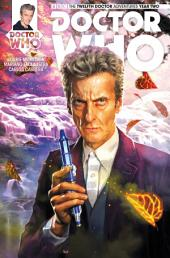 Doctor Who: The Twelfth Doctor #2.12: Terror of the Cabinet Noir Part 2