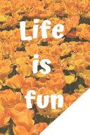 Life Is Fun PDF