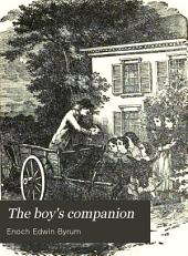 The Boy's Companion: Or, A Warning Against the Secret Vice and Other Bad Habits
