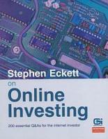 Stephen Eckett on Online Investing PDF
