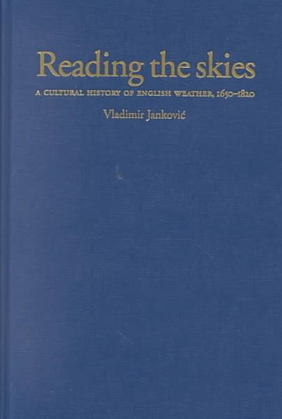 Download Reading the Skies Book