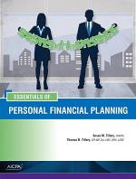Essentials of Personal Financial Planning