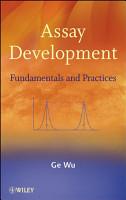 Assay Development PDF