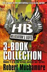 Henderson's Boys 3-Book Collection