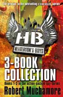 Henderson s Boys 3 Book Collection PDF