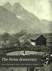 The Swiss Democracy: The Study of a Sovereign People