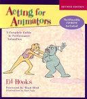 Acting for Animators PDF