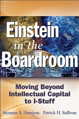 Einstein in the Boardroom
