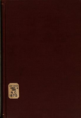 Amendments to the Constitution of North Carolina PDF