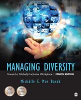 Managing Diversity PDF