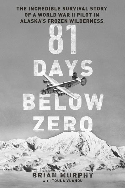 Download 81 Days Below Zero Book