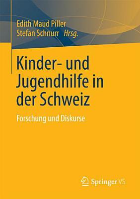 Kinder  und Jugendhilfe in der Schweiz PDF