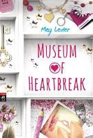 Museum of Heartbreak PDF