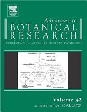Advances in Botanical Research: Volume 42