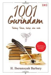 1001 Gurindam