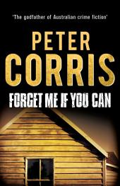 Forget Me If You Can: Cliff Hardy 20