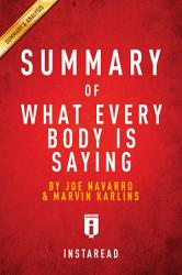 What Every Body Is Saying Book PDF