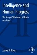 Intelligence and Human Progress PDF