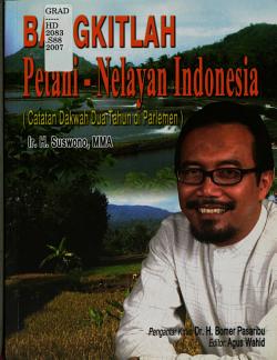 Bangkitlah petani nelayan Indonesia PDF