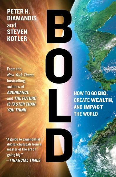Download Bold Book