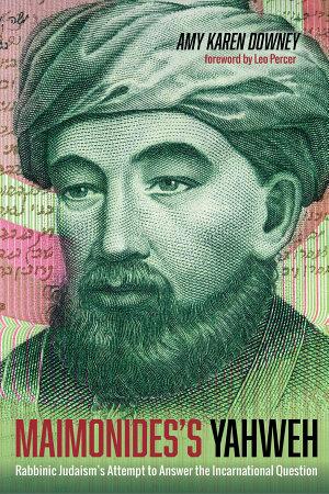 Maimonides   s Yahweh