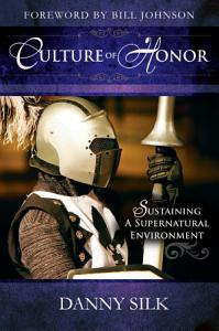 Culture of Honor Book
