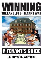 Winning the Landlord-tenant War