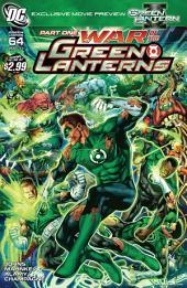 Green Lantern (2005-) #64