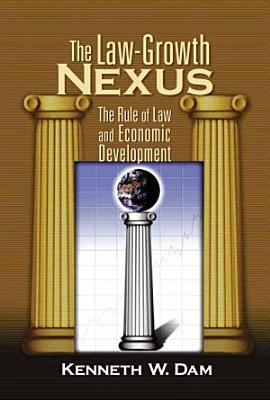 The Law Growth Nexus