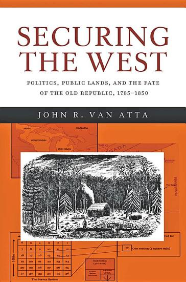 Securing the West PDF