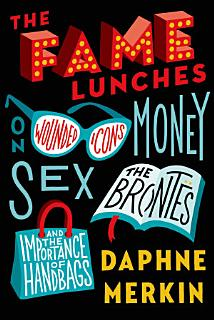 The Fame Lunches Book