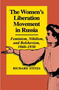 The Women s Liberation Movement in Russia Book