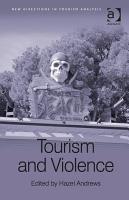Tourism and Violence PDF