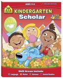 Kindergarten Scholar