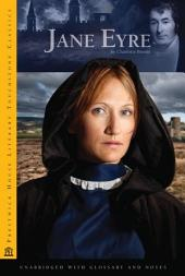 Jane Eyre - Literary Touchstone Classic