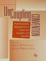 Uncoupling Convention PDF