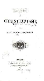 La génie du Christianisme