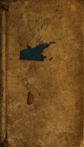 Ex Tibvllo et Propertio Elegiae: ex Catvllo, Martiale, Aysonio aliisque scriptoribus tum antiquis tum recentibus